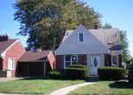 Foreclosed Home en ROWE ST, Detroit, MI - 48205