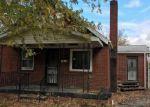 Foreclosed Home en E YORK AVE, Flint, MI - 48505