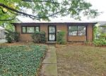 Foreclosed Home in TWIN BEECH DR, Indianapolis, IN - 46226