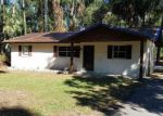 Foreclosed Home en N BAY AVE, Crystal River, FL - 34428