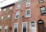Foreclosed Home in N MONROE ST, Wilmington, DE - 19801