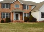 Foreclosed Home in RIDGEWOOD DR, Camden Wyoming, DE - 19934