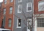 Foreclosed Home in W PRATT ST, Baltimore, MD - 21223