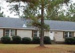 Foreclosed Home in WANETS LANDING RD NE, Leland, NC - 28451