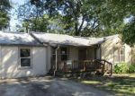 Foreclosed Home in N LOUISVILLE AVE, Tulsa, OK - 74115