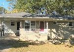 Foreclosed Home in COORS DR, North Little Rock, AR - 72118