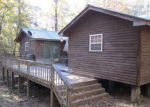 Foreclosed Home en CLIFF CT, Fairfield Bay, AR - 72088
