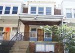 Foreclosed Home in RIDGEWOOD ST, Philadelphia, PA - 19143