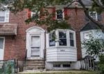 Foreclosed Home en LAMPORT RD, Upper Darby, PA - 19082