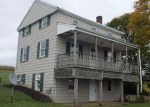 Foreclosed Home en POTTER CREEK RD, New Enterprise, PA - 16664