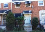 Foreclosed Home en BREHMS LN, Baltimore, MD - 21206