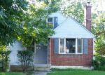 Foreclosed Home en MOYER AVE, Baltimore, MD - 21206