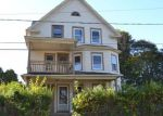 Foreclosed Home in MYRTLE AVE, Waterbury, CT - 06708