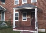 Foreclosed Home en LYNDHURST ST, Baltimore, MD - 21229