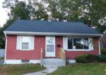 Foreclosed Home in HARKNESS AVE, Springfield, MA - 01118