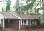 Foreclosed Home in HEADLAND DR, Atlanta, GA - 30344
