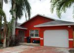 Foreclosed Home in SW 268TH ST, Homestead, FL - 33032