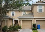 Foreclosed Home in FAN PALM WAY, Tampa, FL - 33610