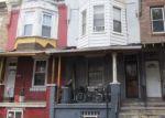 Foreclosed Home en N MARSTON ST, Philadelphia, PA - 19132