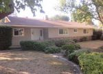 Foreclosed Home in S FRANCIS AVE, Exeter, CA - 93221