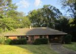 Foreclosed Home in PRINCETON RD, Montgomery, AL - 36111