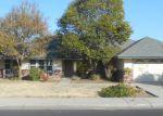 Foreclosed Home in ADLER AVE, Clovis, CA - 93612