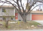Foreclosed Home en S GRAND AVE, Rangely, CO - 81648