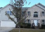 Foreclosed Home in HUNTING CREEK PASS, Douglasville, GA - 30135