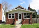 Foreclosed Home en N CORTLAND AVE, Peoria, IL - 61604