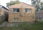 Foreclosed Home en S VINCENNES AVE, Chicago, IL - 60643