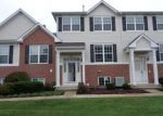 Foreclosed Home en BERESFORD DR, Yorkville, IL - 60560