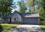 Foreclosed Home in PRAIRIE DEPOT, Indianapolis, IN - 46241