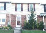 Foreclosed Home en DELTOM CT, Parkville, MD - 21234
