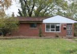 Foreclosed Home en GLASGOW ST, Southfield, MI - 48076