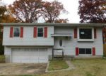 Foreclosed Home in FOREST DR, Pevely, MO - 63070
