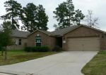 Foreclosed Home in E LOST CREEK BLVD, Magnolia, TX - 77355