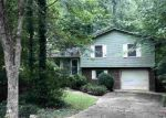 Foreclosed Home en CHICKASAW DR, Westminster, SC - 29693