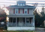 Foreclosed Home en PROSPECT ST, Trenton, NJ - 08638