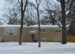 Foreclosed Home en LAHON RD, Steger, IL - 60475