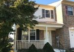 Foreclosed Home in WOODMILL CT, Newark, DE - 19702