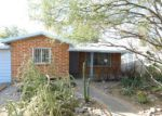 Foreclosed Home en N SYCAMORE BLVD, Tucson, AZ - 85712