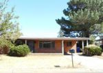 Foreclosed Home en BELLA VISTA DR, Sierra Vista, AZ - 85635