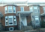 Foreclosed Home en W LANVALE ST, Baltimore, MD - 21216