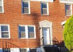 Foreclosed Home en ARDLEY AVE, Baltimore, MD - 21213