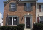 Foreclosed Home en SWEETWOOD PL, Waldorf, MD - 20602