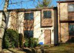 Foreclosed Home en CENTERWAY RD, Gaithersburg, MD - 20879