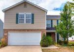 Foreclosed Home en REDWOOD TRL, Dexter, MI - 48130