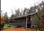 Foreclosed Home en RIVERWOOD DR, Bryson City, NC - 28713