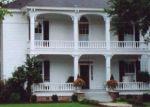 Foreclosed Home en W MAIN ST, Faison, NC - 28341