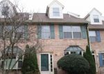 Foreclosed Home en GODSPEED CT, Norristown, PA - 19401